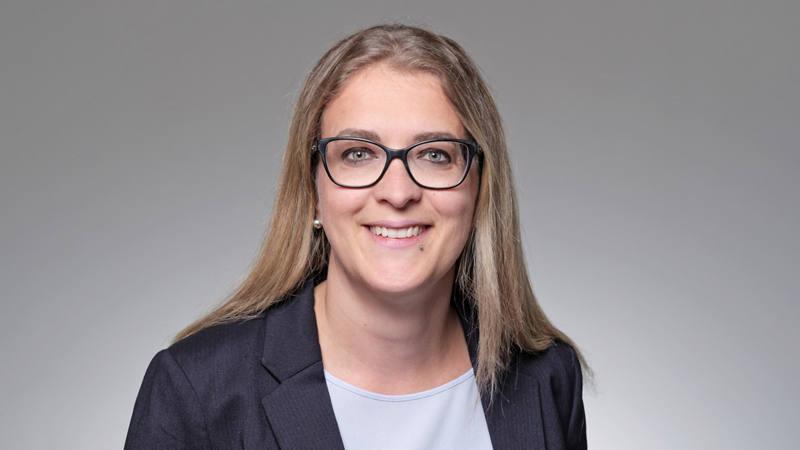 Michaela Wettstein Collaboratrice del Servizio clienti