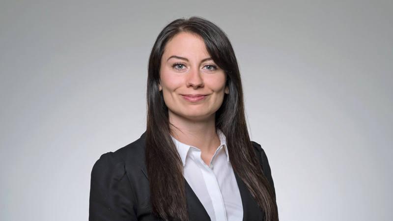 Lisa Valeria Eichenberger Consulente della clientela