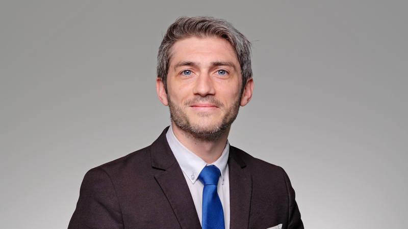 Jérôme Desnos Consulente della clientela