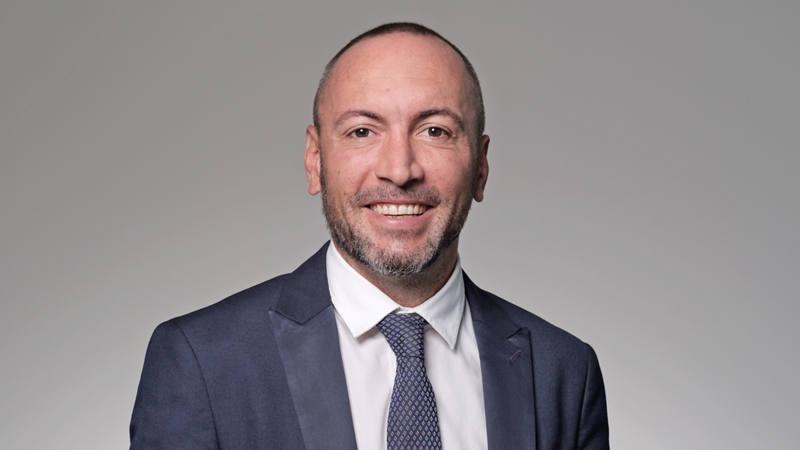 Romain Beurrier Client Advisor