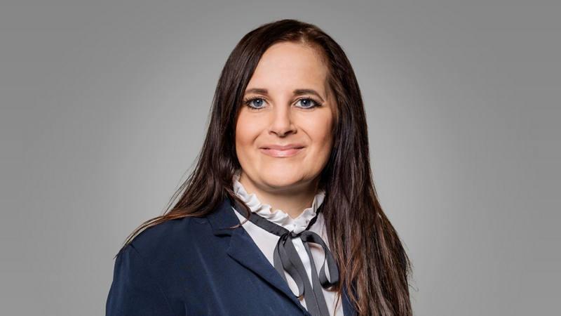 Laura Steffens Kundenberaterin