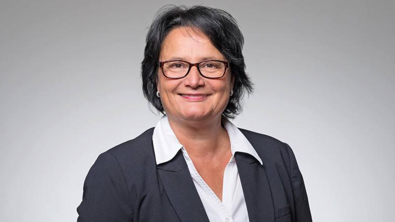 Annemarie Dietsche Client Advisor