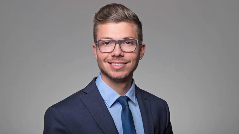 Jan Kunz Client Advisor