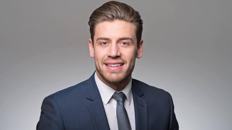Nemanja Stojkovic Kundenberater