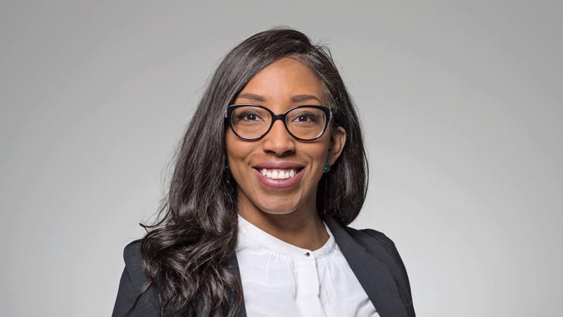 Nathalie Oliveira Client Advisor