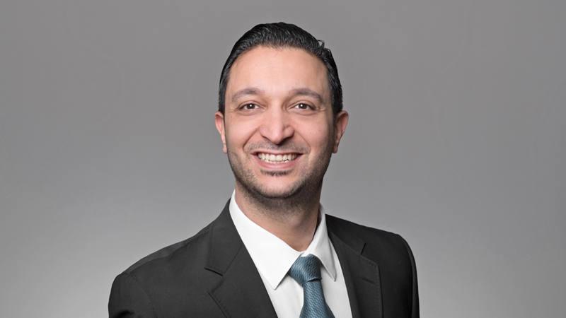 Can Bayrak Client Advisor