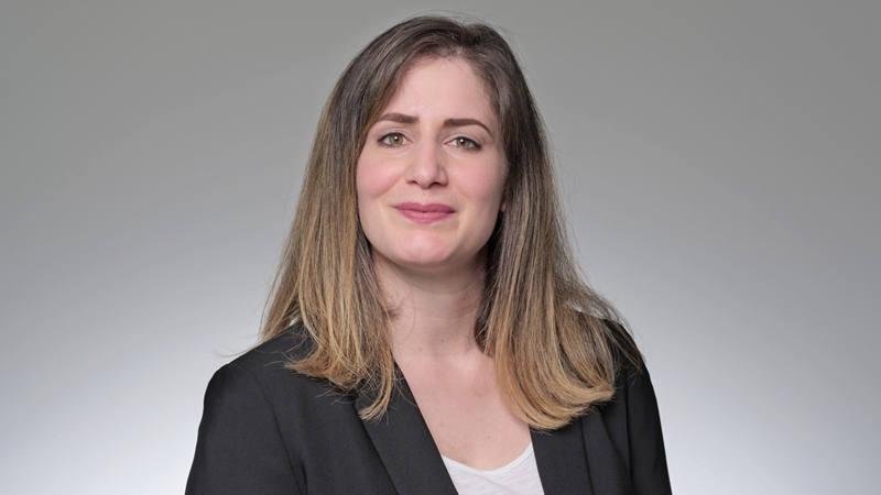 Jessica Negro Client Advisor