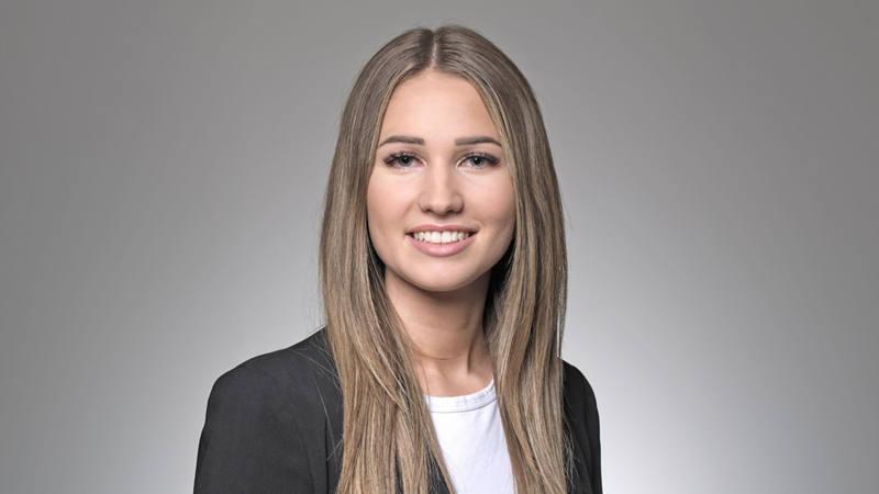 Martina Lastro Collaboratrice del Servizio clienti