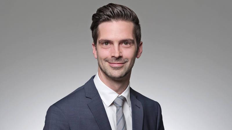 Patrick Schuler Consulente della clientela
