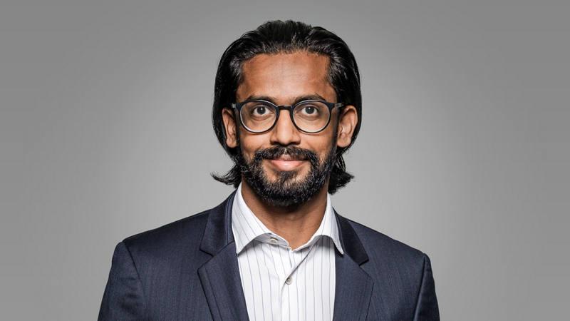 Kajanesan Thavam Conseiller à la clientèle
