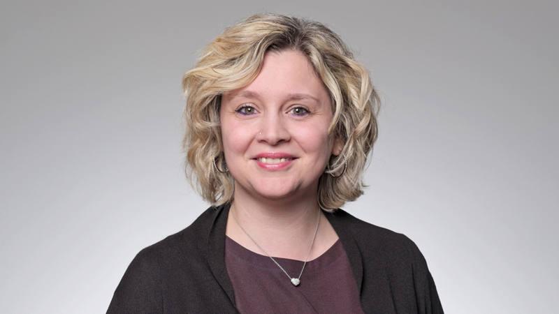 Maria Donadio Client Service Officer