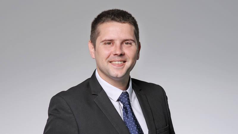 Antoine Porte Client Service Officer
