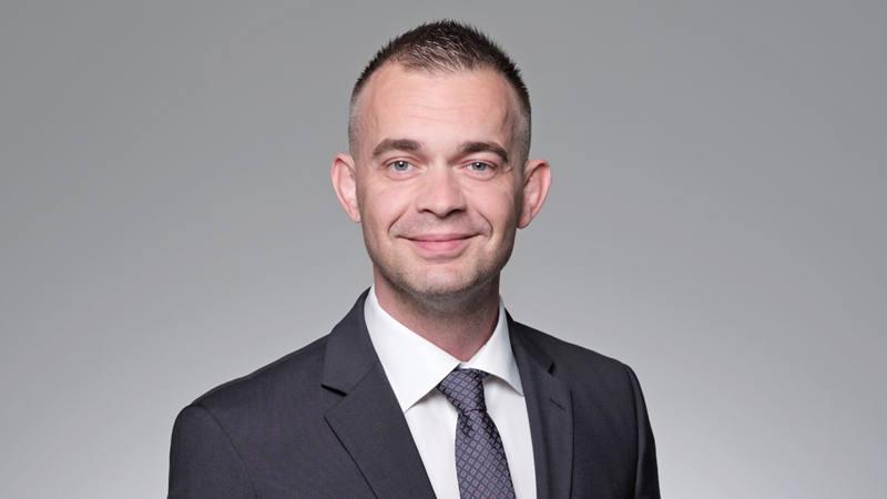 Ivan Cudina Client Advisor