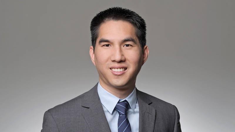 Van-Hoan Chau Conseiller à la clientèle