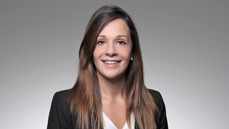 Jessica Sarah Reale Client Advisor