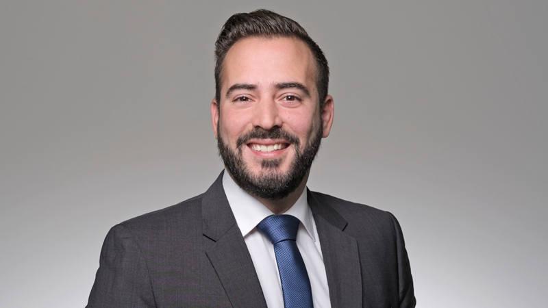 Juan-Felipe Camacho Client Advisor