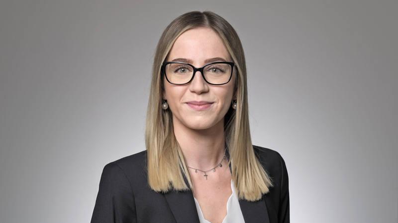 Martina Bianchi Mitarbeiterin Kundenservice