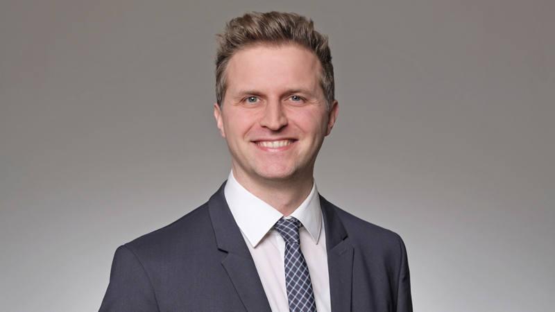 Pascal Tobien Consulente della clientela