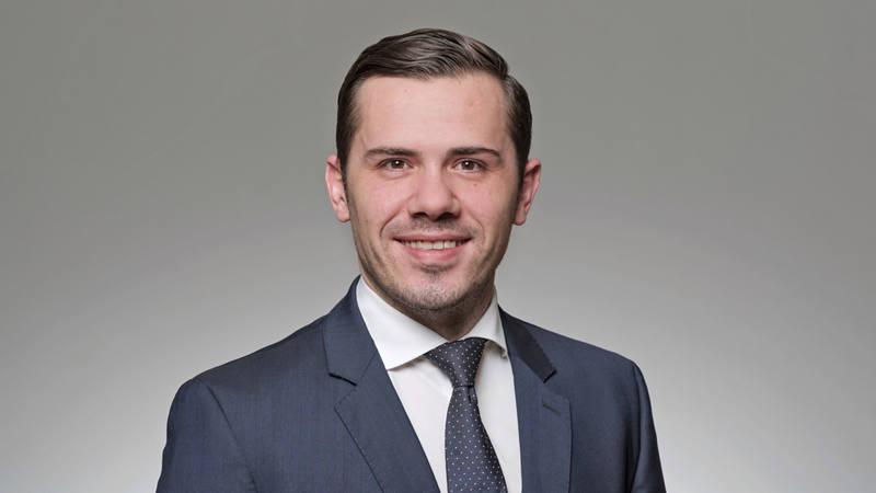 Valon Selimaj Consulente della clientela