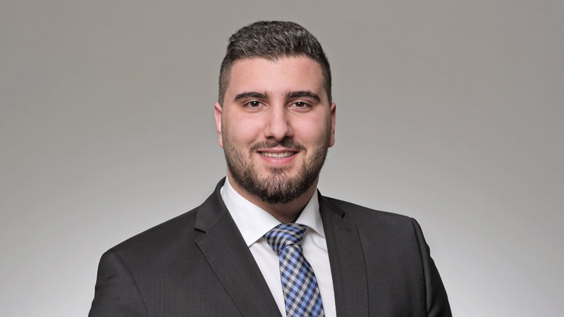 Elia Auriemma Client Advisor