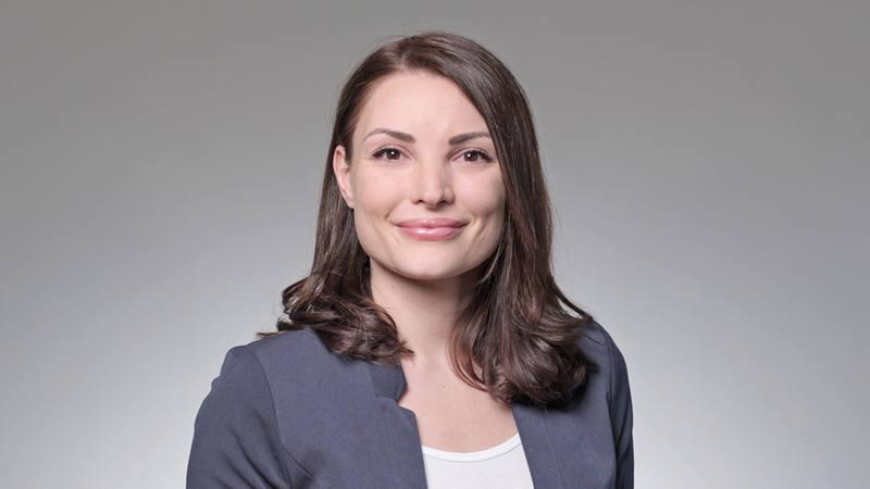 Angela Buttazzi Kundenberaterin