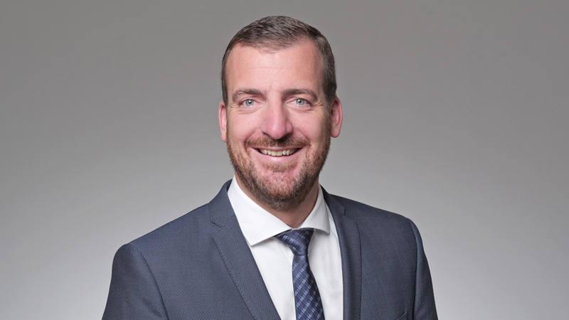 Marc Rohr Conseiller à la clientèle
