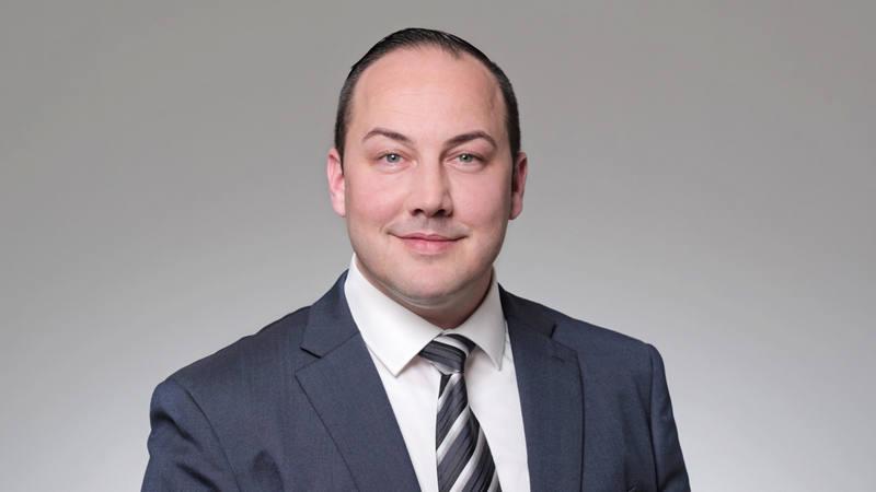 Matthias Zaugg Conseiller à la clientèle
