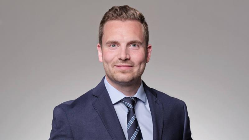 Hannes Lauper Client Advisor