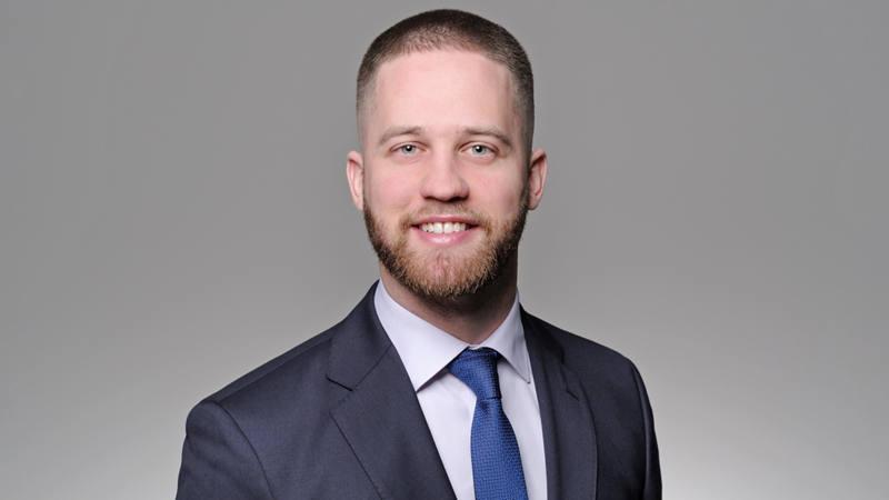 Axel Van Cleemput Consulente della clientela