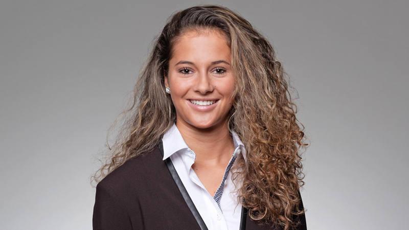 Chiara Fuchs Coll. du service-clientèle