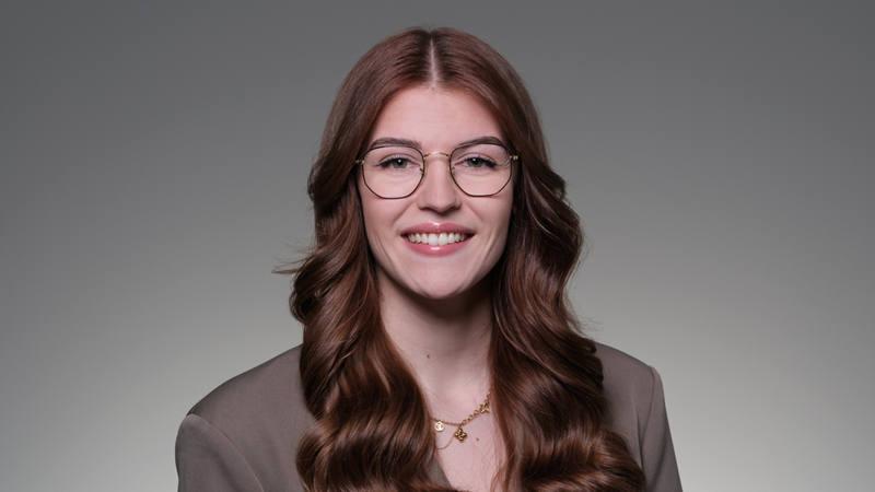 Tiffany Raboud Coll. du service-clientèle
