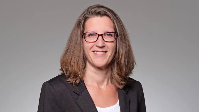 Sabine Bingesser Collaboratrice del Servizio clienti