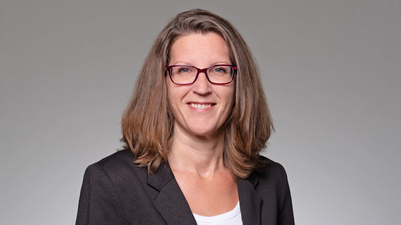 Sabine Bingesser Coll. du service-clientèle