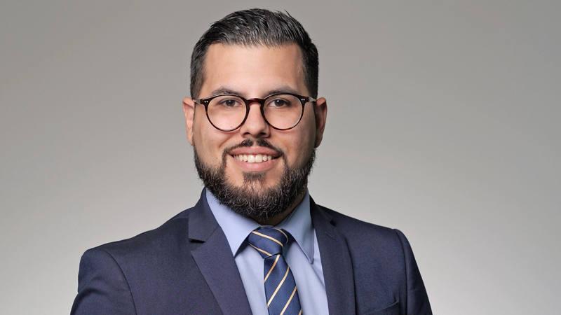 Jonathan Rumbo Loureiro Client Advisor