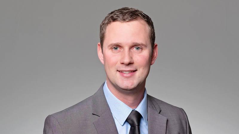 Kai Imhof Conseiller à la clientèle