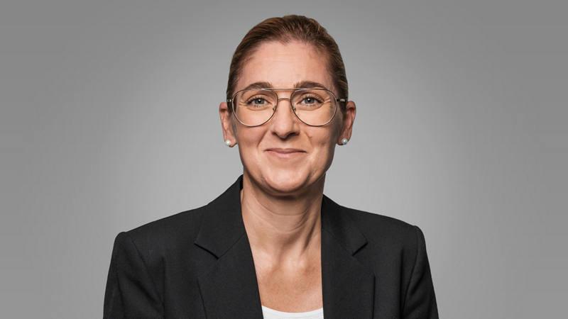 Tanja Sepin Collaboratrice del Servizio clienti