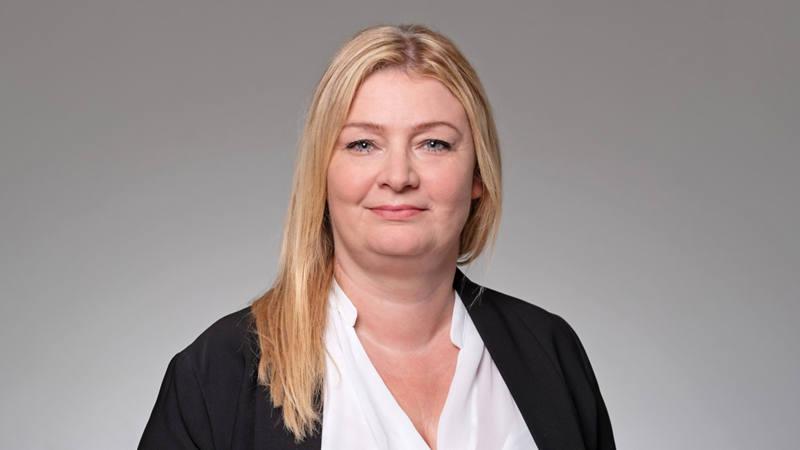 Alina Beate Nowak Consulente della clientela