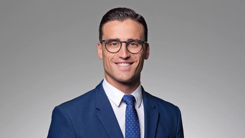 José Manuel Da Silva Moura Client Advisor