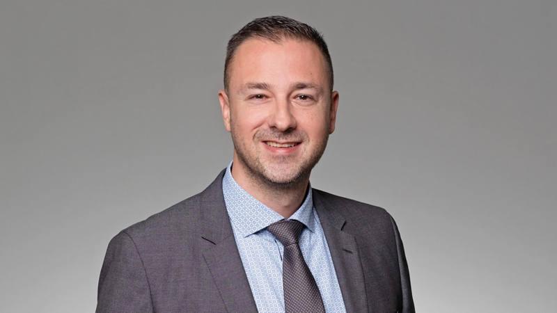 Gabriel Brica Conseiller à la clientèle