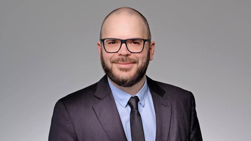 Patrick Leclercq Conseiller à la clientèle