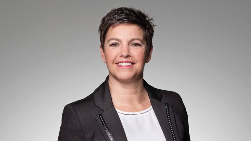 Catherine Souzy Kundenberaterin