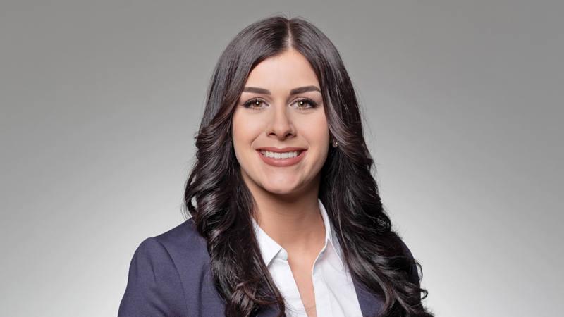 Deborah Diodati Conseillère à la clientèle