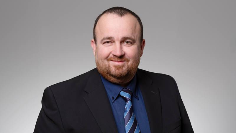 Petrit Qerimi Client Advisor