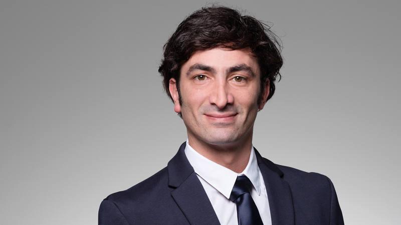 Brahim Bourassi Consulente della clientela