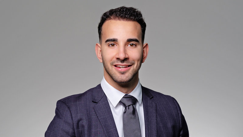 Joni Silva Client Advisor