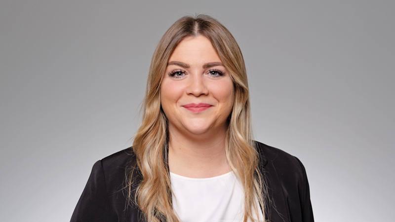 Marija Kukrika Kundenberaterin