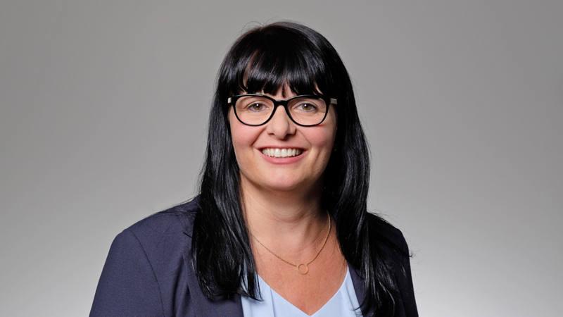 Claudia Stumme Consulente della clientela