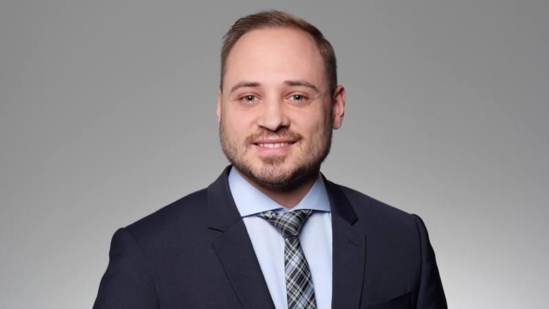 Michael Lopes Consulente della clientela