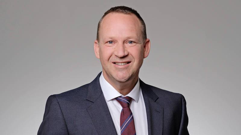 Beat Schmidinger Consulente della clientela