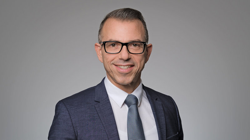 Giuseppe Pecoraro Consulente della clientela